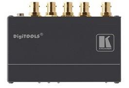 Bộ chia và khuếch đại 3G HD-SDI VM-4HDxl