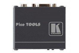 Bộ truyền tín hiệu VGA-DGKat PT-110EDID