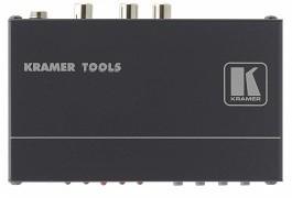 Bộ Scaler hình ảnh VP-410