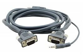 Dây cáp VGA-Audio C-MGMA/MGMA