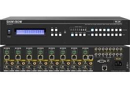 Ma trận chuyển mạch 8x8 HDMI SB-5688CAK (4K)