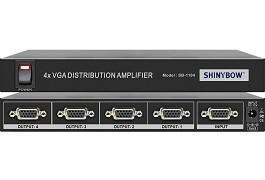 Bộ chia và khuếch đại 1x4 HDMI SB-1104
