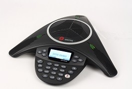 Conference Phone Innotrik AUCTOPUS PSTN (không mở rộng)