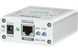 Bộ nhận tín hiệu Composite SB-6135R