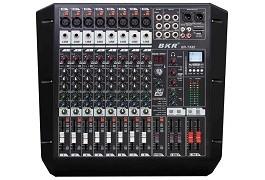 Mixer BKR BR-TX82