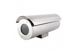 Network Explosion-Proof Zoom Camera 2.0MP, Model: IPC820-FB