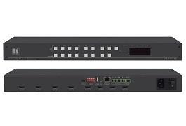 Ma trận chuyển mạch HDMI 4x4 VS-44UHD