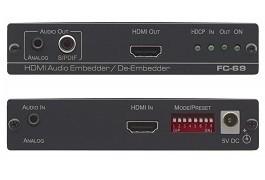Bộ chuyển đổi HDMI 4K FC-69
