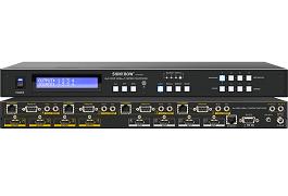 Ma trận chuyển mạch 4x4 HDMI SB-5645CT