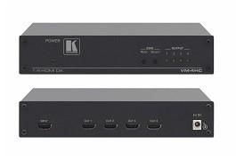 Bộ chia và khuếch đại HDMI VM-4HC