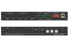 Bộ chuyển mạch Auto HDMI VS-211UHD