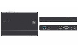 Bộ nhận tín hiệu HDMI-HDBT TP-780Rxr
