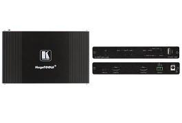 Bộ Scaler hình ảnh HDMI - USB C VP-424C