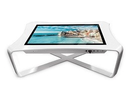 32 43 55 Inch Touch Screen Table