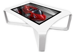 32 Inch Android Touch Screen Table For Children