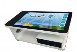 43 Inch Android Touch Screen Table