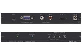 Bộ chuyển đổi VGA sang HDMI VP-425