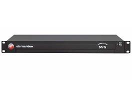 Modular MultiViewer SierraView SVG
