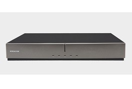 KEDACOM H700 Rack Mount Video Conferencing Terminal