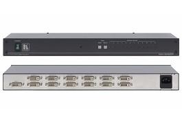 Bộ chia và khuếch đại DVI VM-12HDCP