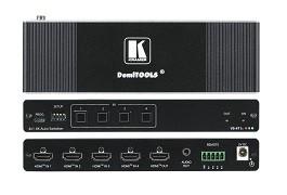 Bộ chuyển mạch HDMI 4K HDR VS-411X