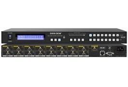 Ma trận chuyển mạch 8x8 HDMI SB-5688K (4K)