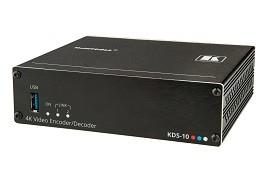 4K60 4:4:4 Dual Stream Transceiver KDS-10
