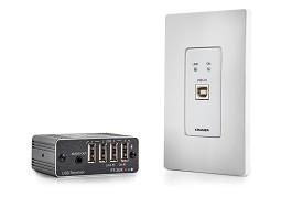 Bộ mở rộng tín hiệu USB 2.0 WP-2UT/R-KIT