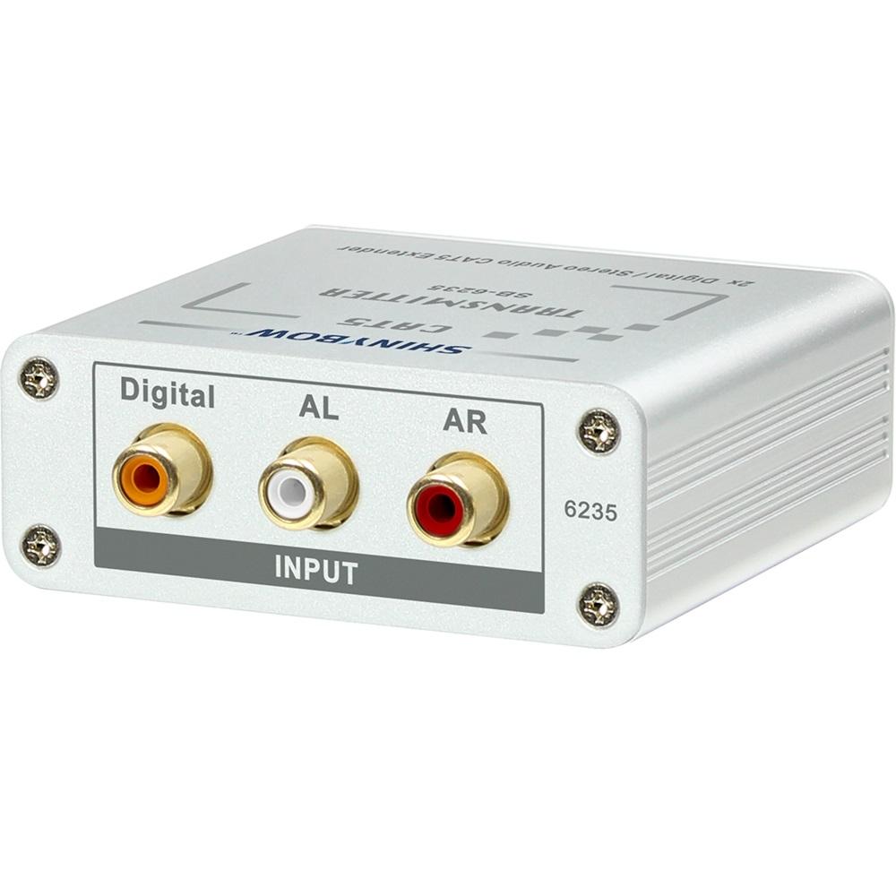 Bộ truyền tín hiệu Composite SB-6235T