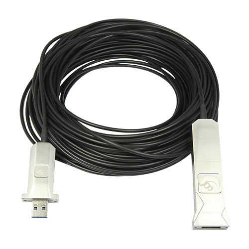 USB3.0 Hybrid Cable 10m TLC-41