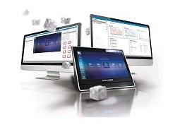 Phần mềm điều khiển Kramer Control