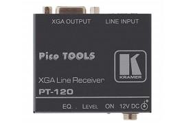 Bộ nhận tín hiệu VGA-DGKat PT-120