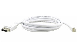 Cáp chuyển Mini DisplayPort-DisplayPort C-MDP/DPM