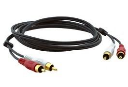 Dây cáp Stereo Audio RCA C-2RAM/2RAM