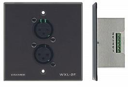 Mặt gắn tường Passive WXL-2F