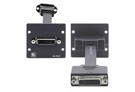 Module mặt gắn tường DVI W-DVI
