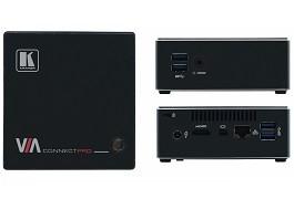 Bộ trình chiếu không dây VIA Connect PRO