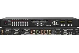 Ma trận chuyển mạch 8x2 HDMI-VGA SB-3877