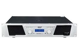 Professional Amplifier BKR BR-GI400