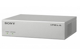 Sony HD Multipoint Control Unit (MCU) System PCS-MCS1