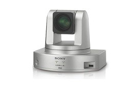 Sony Portable wireless HD video conferencing system PCS-XC1