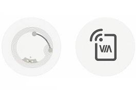 VIA Login Tag VIA NFC Tag