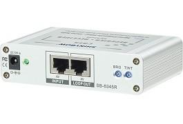 Bộ nhận tín hiệu Composite SB-6345R