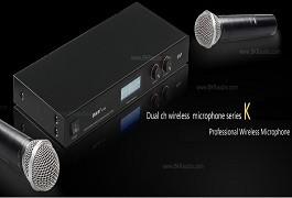 Hệ thống âm thanh K-2032