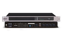 Frequency shift-feedback suppressor device BR-1220