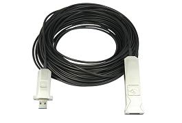 USB3.0 Hybrid Cable 50m TLC-45