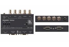 Bộ chuyển đổi VGA-BNC VP-100