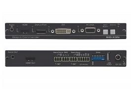 Bộ chuyển mạch DisplayPort, HDMI, VGA & DVI SID-X3N